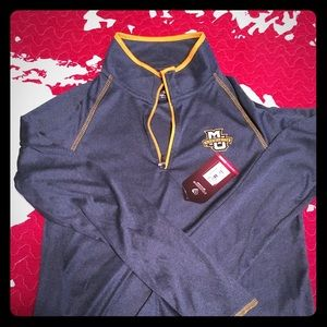 NWT Marquette University Pullover